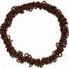 Dazzle-it Chain Link Bracelet 18cm Copper